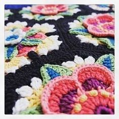 Have you seen this amazing new CAL by @janiecrow and @stylecraftyarns due to start in April? We love Frida Kahlo at IC and these colours and bold pattern are right up our street! #Repost @stylecraftyarns Calling all crocheters! Our next crochet a long begins on the 5th April and we can hardly wait! Like the beautiful Lily Pond CAL from 2015 this one is designed by the super talented Jane Crowfoot of Janie Crow. She was inspired by Frida Kahlo and Mexican Folk Art to use our Classique cotton…