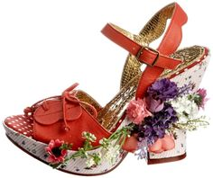 shoes irregular choice