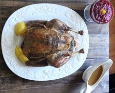 Thanksgiving recipes Photo Credit: Holistically Engineered