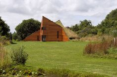 Welham Studios - Mark Merer #arquitectura