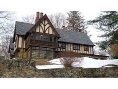 Not So Fast: Nature Preserve Offers Tudor Mansion for $125K