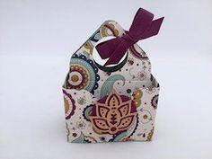 Splitcoaststampers - Envelope Punch Board Tote                                                                                                                                                                                 More
