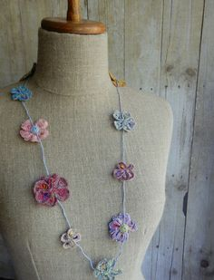 """""""Juliette"""" necklace 