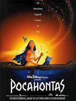 La Lanterna magica: Pocahontas: chi è il vero selvaggio?