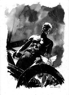 Blade Runner by Patric Reynolds
