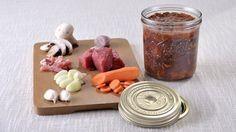 -Boeuf bourguignon – conserve – # – Beef bourguignon – canned – # – - Beef Bourguignon - Preserved - # - # .-Boeuf bourguignon – conserve – # – Beef bourguignon – canned – # – Beef Bourguignon, Chicken Curry, Sauerkraut, Parfait, Meat Recipes, Wine Recipes, Slow Cooker, Salt Pork, Tomate Mozzarella