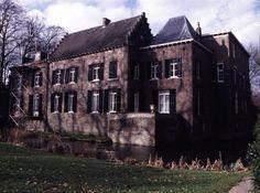 Kasteel Geldrop te Geldrop / Noord-Brabant Nederland