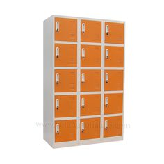 15 Door Sports Lockers    supplied by hefeng-furniture.com are ideal for school,office employee,military and government agency.Factory Direct,huge selection. Athletic Locker, Sports Locker, Locker Supplies, Luoyang, Metal Lockers, Hanging Files, Steel Locker, School Office, Office Interiors