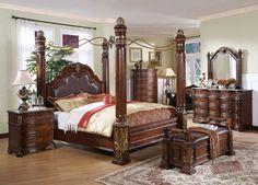 Bently Bedroom