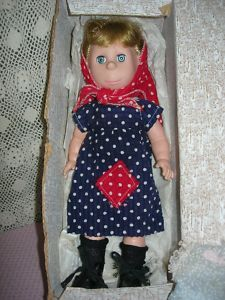 Poor Pitiful Pearl doll vintage dolls