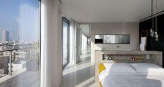 Antokolsky Penthouse