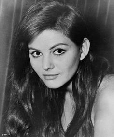Photo of claudia for fans of Claudia Cardinale 27443404 Claudia Cardinale, Italian Actress, Old Actress, Mafia, Sicilian Women, Italian Beauty, Model Face, Lauren Bacall, Hollywood Glamour