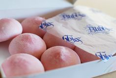 You've probably had Bubbies' ice-cream-filled mochi, as it is in the freezer section of most grocery stores. But if you go to one of its locations in Hawaii, Gourmet Ice Cream, Mochi Ice Cream, White Chocolate Raspberry, Best Ice Cream, Dark Chocolate Chips, Frozen Treats, Back Home, Just In Case, Food And Drink