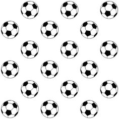 FREE printable football pattern paper