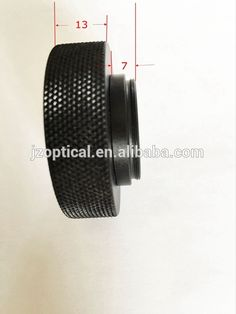 Adaptor from T2 to C-Mount thread