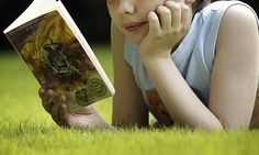 Neil Gaiman: Let children read the books they love