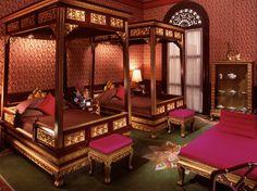Gold List 2013: Platinum Circle Hotels, Mandarin Oriental, Bangkok, Thailand