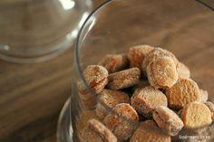 Gourmandisme: O doce dessa sexta é de leite: casadinhos!