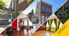 VENDU - Allen Keapler vous annonce que la Maison bourgeoise à Flémalle est vendue. D'autres de nos clients cherchent ce type de bien. Vous souhaitez vendre votre maison, contactez-nous au 04 277 17 07.