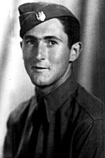1st Lt Winfield F. Brungard, 502nd PIR HQ 2, KIA 18 Sept 1944