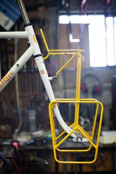 Need a gift for a bicycle lover? Touring Bicycles, Touring Bike, Bmx, Pimp Your Bike, Bicycle Bag, Bike Rack, Bicycle Rear Rack, Cargo Bike, Bike Parts