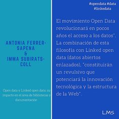 Open Data como revulsivo de innovación | Open Big Data Management