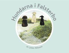 Hundarna i Falsterbo, translator by Lena Öhrström will be launched in December 2014 in a special hardback edition. We are very excited to finally share our poetic tale in Swedish. Www.falsterbohounds.com