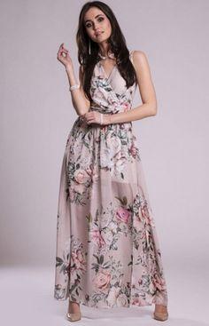 Najlepsze obrazy na tablicy Printy hot trend (34)   Sukienka