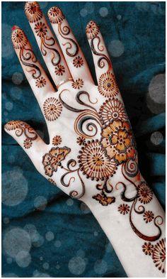 best mehndi henna design for hand.Very detailed and unique #mehndi #mehndidesign #henna #hennadesign #hennatattoo #bestmehndidesign