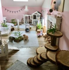 New Pet Rabbit Indoor Bunny Cages Ideas Indoor Rabbit House, Rabbit Hutch Indoor, House Rabbit, Indoor Rabbit Cages, Diy Bunny Cage, Bunny Cages, Rabbit Pen, Pet Rabbit, Rabbit Toys