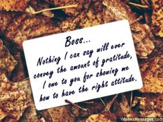 Thank You Notes for Boss: Messages and Quotes to Say Thanks Thank You Boss Quotes, Inspirational Thank You Quotes, Thank You Quotes For Coworkers, Thank You Messages Gratitude, Love You More Quotes, Good Life Quotes, Thank You Notes, Motivational Messages, Amigurumi