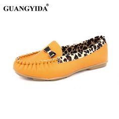 $9.50 (Buy here: https://alitems.com/g/1e8d114494ebda23ff8b16525dc3e8/?i=5&ulp=https%3A%2F%2Fwww.aliexpress.com%2Fitem%2Fwomen-leather-shoes-women-flats-fashion-leopard-print-shoes-slip-on-woman-loafer-size-35-40%2F1977918282.html ) women leather shoes women flats fashion leopard print shoes slip on woman loafer size 35~40 FL014 for just $9.50