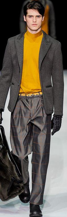 Emporio Armani Menswear | Men's Fashion | Menswear | Men's Style | Men's Clothes | Moda Masculina | Shop at designerclothingfans.com