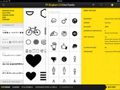 Image result for font book app
