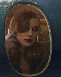 Walter Schupfer Management - Make Up : Tatyana Makarova