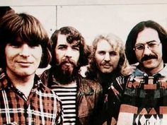 Oh man.......    Creedence Clearwater Revival - Midnight Special - CCR