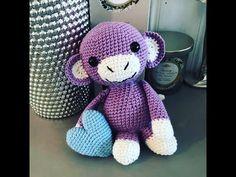Safari, Youtube, Cushions, Teddy Bear, Knitting, Toys, Crochet, Animals, Miniature Gardens