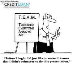 29 Best Teamwork Or Lack Thereof Cartoons Images Fanny Pics