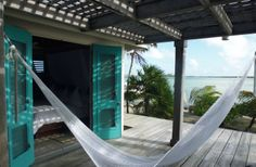Cayo Espanto: A Private Island