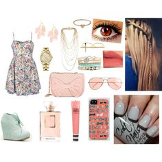 """""""Park"""" by directionermarcela on Polyvore"""