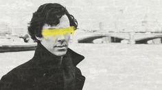 Benedict Cumberbatch. Again... Expect plenty of these...