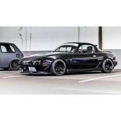 Topmiata: MX5 Roadster parts by Jazz
