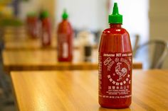 'Sriracha Box' Subscription Service Exists, Which Means All My Rooster Sauce-Flavored Dreams Are Coming True