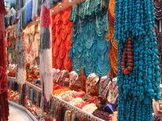 Jewelry at Sharm el-Sheikh, Egypt.  http://www.monarch.co.uk/egypt/sharm-el-sheikh/flights