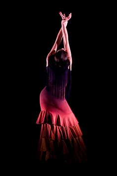 """""""If you have built castles in the air, your work need not be lost; Now put the foundations under them. Tango, Gypsy Culture, Flamenco Dancers, Poses For Photos, Lets Dance, Dance Art, Light And Shadow, Belly Dance, Indian Beauty"""