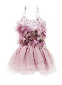 Tutu Du Monde: Tutu Dresses for Girls, Flower Girl Dresses, Princess Dresses