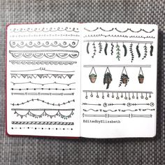 Always looking for new ways to jazz up your bullet journal? One of the easiest and most eye catching ways is to experiment with new bullet journal header ideas. Need inspiration? We've got you covered. Check out all of these unique bullet journal header ideas that even a beginner can start using today.