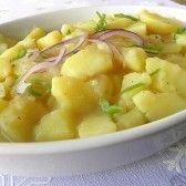 Veggie Recipes, Cooking Recipes, Cheeseburger Chowder, Potato Salad, Salads, Food And Drink, Veggies, Soup, Potatoes