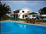Holiday Villa for rent in Sao Martinho, Silver Coast Next Holiday, Portugal, Coast, Villa, Around The Worlds, Mansions, House Styles, Silver, Games