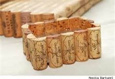 Fun Wine Cork Projects - Bing Images
